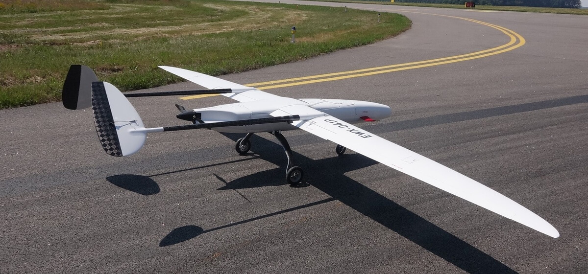 Press Releases - UAVOS - Unmanned Systems Development, Research and